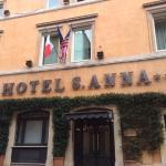 Photo de Hotel Sant Anna Roma