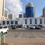 Photo of Al Ain Palace Hotel
