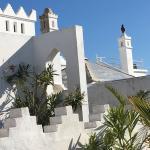 Bab El Fen Foto