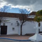 Santuario de Nuestra Senora de las Nieves