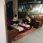 Clarion Hotel Santa Claus