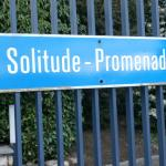 Solitude Park Foto