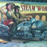 Pearn's Steam World Foto