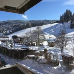 Photo de Chalet hotel La Marmotte