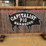 Foto de Capitalist Pig