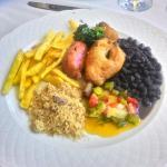 Restaurant  Rodizio Beirao
