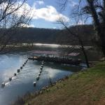 Trout fishing trip March 2016