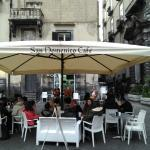 Foto de San Domenico Cafe
