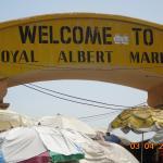 Foto de Albert Market