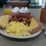 Foto de Janie's Uncommon Cafe