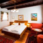Hotelzimmer Arkadenhof