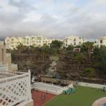Foto de Apartamentos Tropical Park