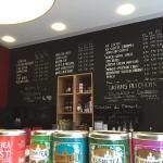 Photo de Boréal Coffee Shop