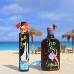 GREAT GIFTS: Anguilla/Meads Bay Rums available in 25cl or 50cl {$15 - $20}