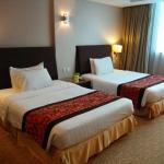 그랜드 파라곤 호텔