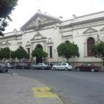 Museo Fangio fachada