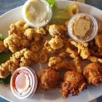Foto de Shrimp Landing Restaurant
