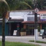 Restaurante Mahalo