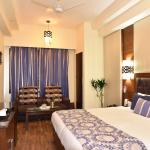Comfortable Stay. This hotel is easily approachable from amritsar railway station and Amritsar a
