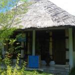 Foto de Budi Sun Flores Diving Resort