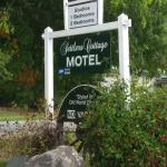 Settlers Cottage Motel Foto