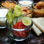 Mora Restaurante Hindu