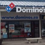 Domino's Pizza - 550 Lansdowne Street West