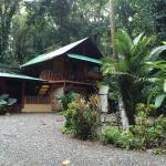 Foto di Casa Moabi