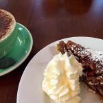 Photo de Savannah Cafe and Bar