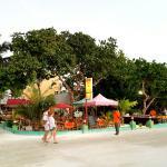 Ocean Vista Guest House Foto