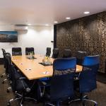 WPH Boardroom