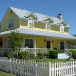 Photo de Yellow House Bed and Breakfast