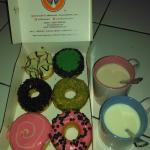 Photo of J.Co Donuts, Coffee and yogurt