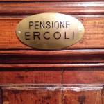 Photo de Hotel Ercoli