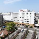 Photo de Omori Tokyu REI Hotel