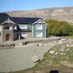 Los Sauces Casa Patagonica Foto