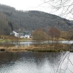 Haus am See Foto