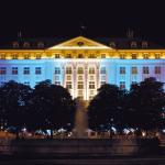 Esplanade Zagreb Hotel - Central Zagreb Location - Orient Express