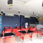 Sabsan Hangout Restaurant
