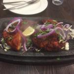 Ginger Indian Restaurant