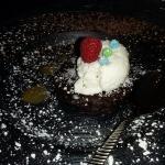 Un des desserts du moment