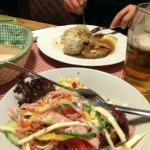 Restaurant-Cafe Fuhrmannstube Foto