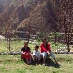 Spirits Unplugged! Farm & Orchard Retreat Photo
