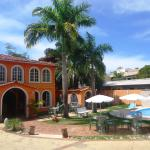 Foto de Vale Verde Praia Hotel