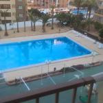 Bermudas Hotel Benidorm - Costa Blanca Foto