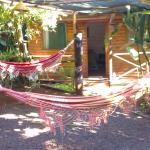Garten..Doppelzimmer