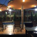 미카 호텔 루안다