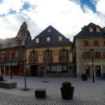 Foto di Hotel Albares