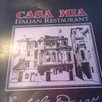 Bilde fra Casa Mia