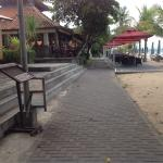 Photo of Vila Shanti Beach Hotel